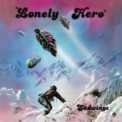 Sadwings - Lonely Hero - CD