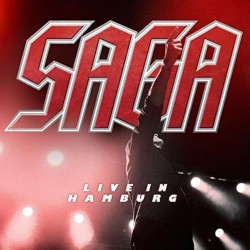 Saga - Live In Hamburg - 2CD DIGIPAK