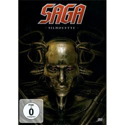 Saga - Silhouette - DVD