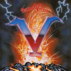 Saint Vitus - V - CD SLIPCASE