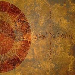 Saison De Rouille - Caduta Dei Gravi - CD DIGIPAK