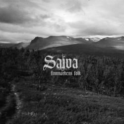Saiva - Finnmarkens Folk - CD DIGIPAK