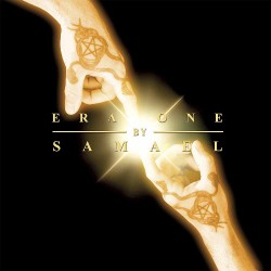 Samael - Era One / Lessons In Magic #1 - DOUBLE LP Gatefold