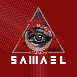 Samael - Hegemony - CD DIGIPAK