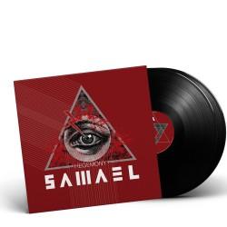 Samael - Hegemony - DOUBLE LP Gatefold
