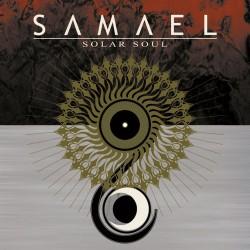 Samael - Solar Soul - CD DIGIPAK
