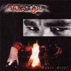 Samsaya - Dance Metal - CD