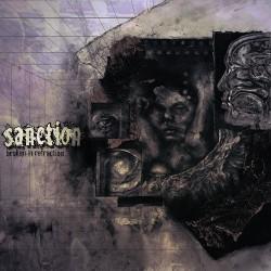 Sanction - Broken In Refraction - CD