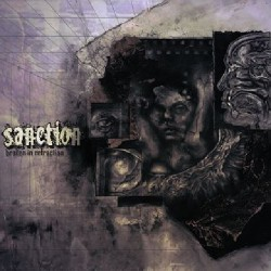 Sanction - Broken In Refraction - LP
