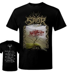 Saor - Aura - T-shirt (Men)