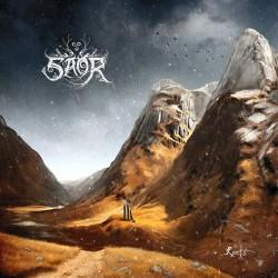 Saor - Roots - CD
