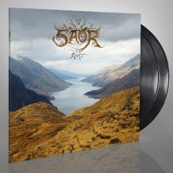 Saor - Roots - DOUBLE LP Gatefold