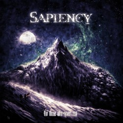 Sapiency - For Those Who Never Rest - CD