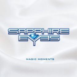 Sapphire Eyes - Magic Moments - CD