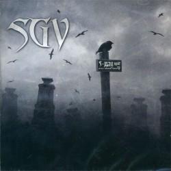 Sara Lee / Gotham O.D / Velvetcut - Split MCD - Maxi single CD