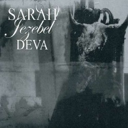 Sarah Jezebel Deva - The Corruption Of Mercy - CD SLIPCASE