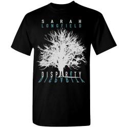 Sarah Longfield - Embracing Solace - T-shirt (Men)