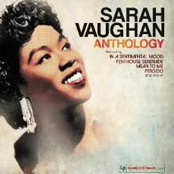 Sarah Vaughan - Anthology - LP COLOURED