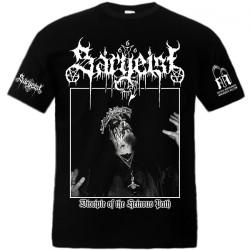 Sargeist - Disciple Of The Heinous Path - T-shirt (Men)