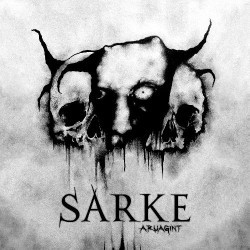Sarke - Aruagint - LP Gatefold
