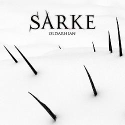 Sarke - Oldarhian - CD