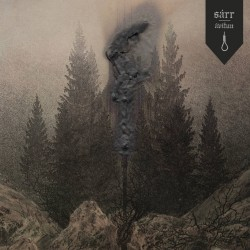 Sarr - Avitun - Mini LP