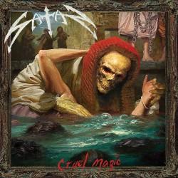 Satan - Cruel Magic - CD