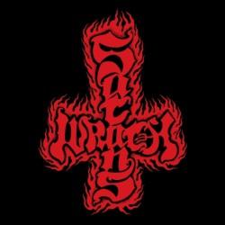 Satan's Wrath - Galloping Blasphemy - LP
