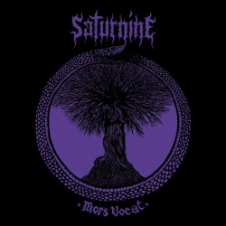 Saturnine - Mors Vocat - LP Gatefold