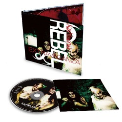 Satyricon - Rebel Extravaganza - CD DIGIPAK