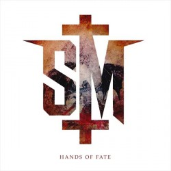 Savage Messiah - Hands Of Fate - CD SLIPCASE