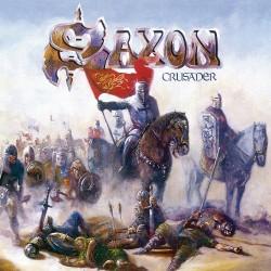 Saxon - Crusader - CD DIGIBOOK