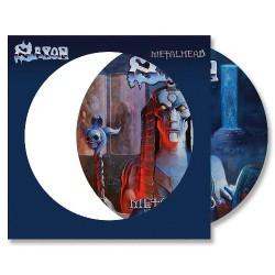 Saxon - Metalhead - LP PICTURE