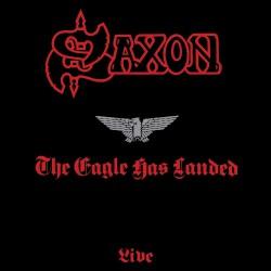 Saxon - The Eagle has Landed - Live - CD DIGIBOOK