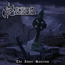 Saxon - The Inner Sanctum - LP