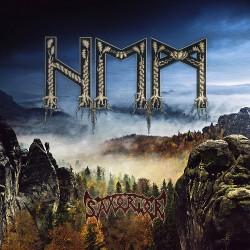 Saxorior - Hem - CD DIGIPAK