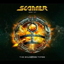 Scanner - The Galactos Tapes - 2CD DIGIPAK