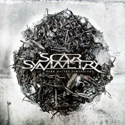 Scar Symmetry - Dark Matter Dimensions - CD