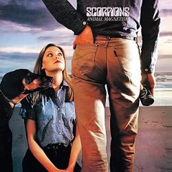 Scorpions - Animal Magnetism - CD DIGIPAK
