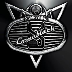 Scorpions - Comeblack - DOUBLE LP Gatefold