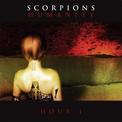 Scorpions - Humanity - Hour 1 - CD