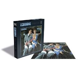 Scorpions - Lovedrive - Puzzle