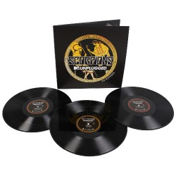 Scorpions - MTV Unplugged In Athens - 3LP GATEFOLD