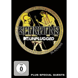 Scorpions - MTV Unplugged - DVD