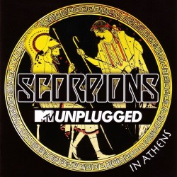 Scorpions - MTV Unplugged In Athens - DOUBLE CD
