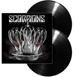 Scorpions - Return To Forever - DOUBLE LP Gatefold