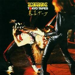 Scorpions - Tokyo Tapes - DOUBLE LP GATEFOLD + 2CD