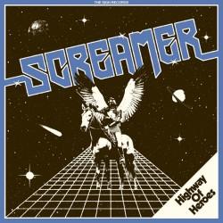Screamer - Highway Of Heroes - LP
