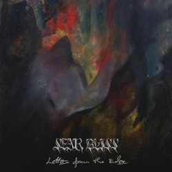Sear Bliss - Letters From The Edge - LP