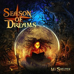 Season Of Dreams - My Shelter - CD